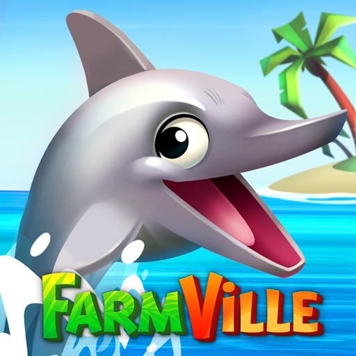 FarmVille 2: Tropic Escape 1.63.4600 | Mod APK