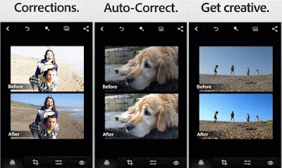 Adobe Photoshop Express Premium Apk Full Features