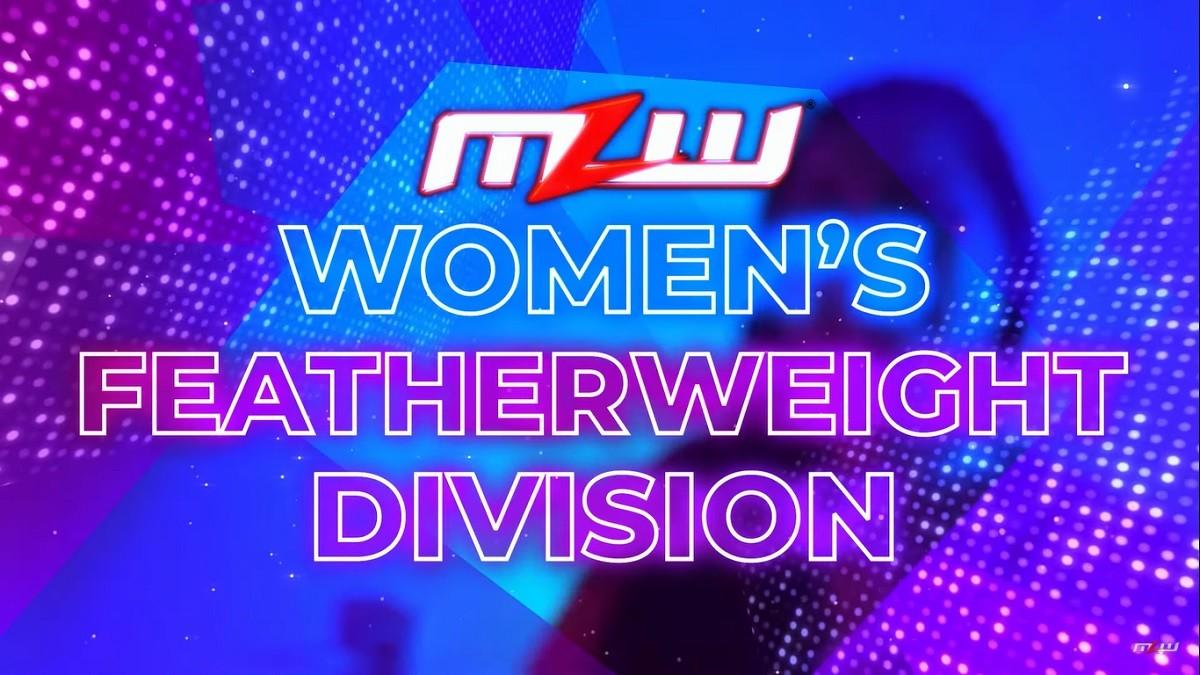 MLW anuncia os primeiros nomes de sua divisão feminina
