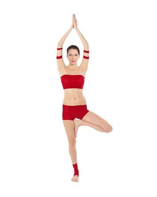 Tập yoga tăng cân an toàn