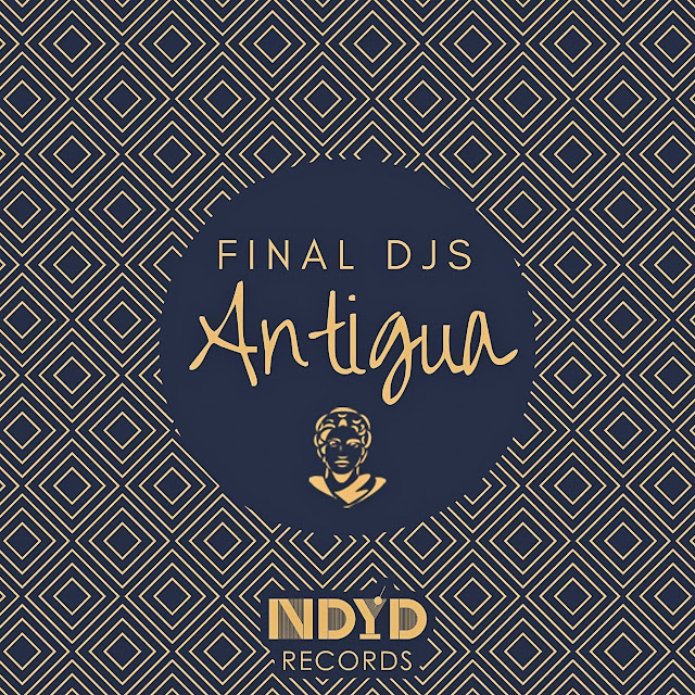 Final DJS - Antigua | Full EP Stream - SOTD