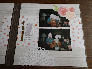 Scrapbooking Kit CTMH