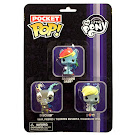 MLP Regular Derpy Pocket Pop! Funko