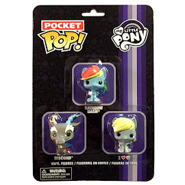 My Little Pony Regular Rainbow Dash Pocket Pop! Funko