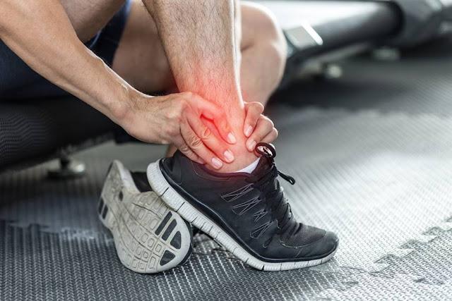 Evita lesiones deportivas