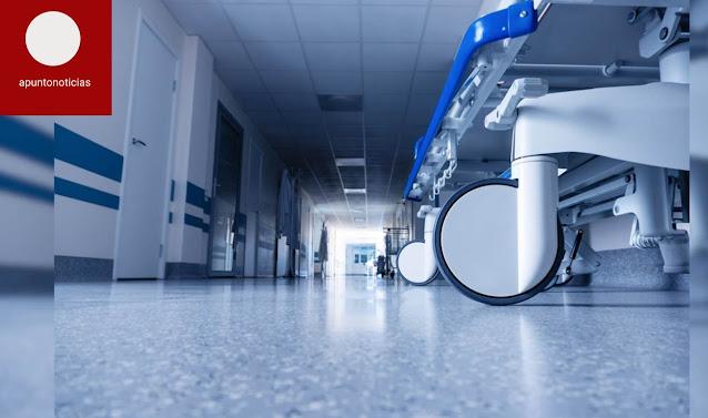 Conoce la habitación donde los pacientes con coronavirus son enviados a morir