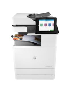 HP Color LaserJet Managed MFP E77428dn Driver Download