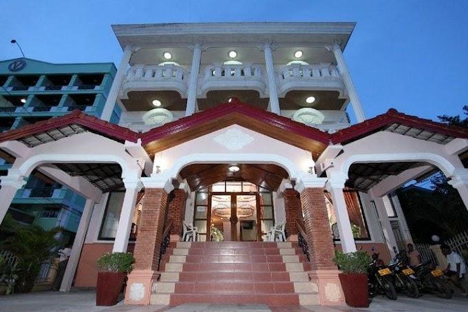 Nalinthone guesthouse ຕ້ອງການແມ່ບ້ານ | ນະຄອນຫຼວງວຽງຈັນ