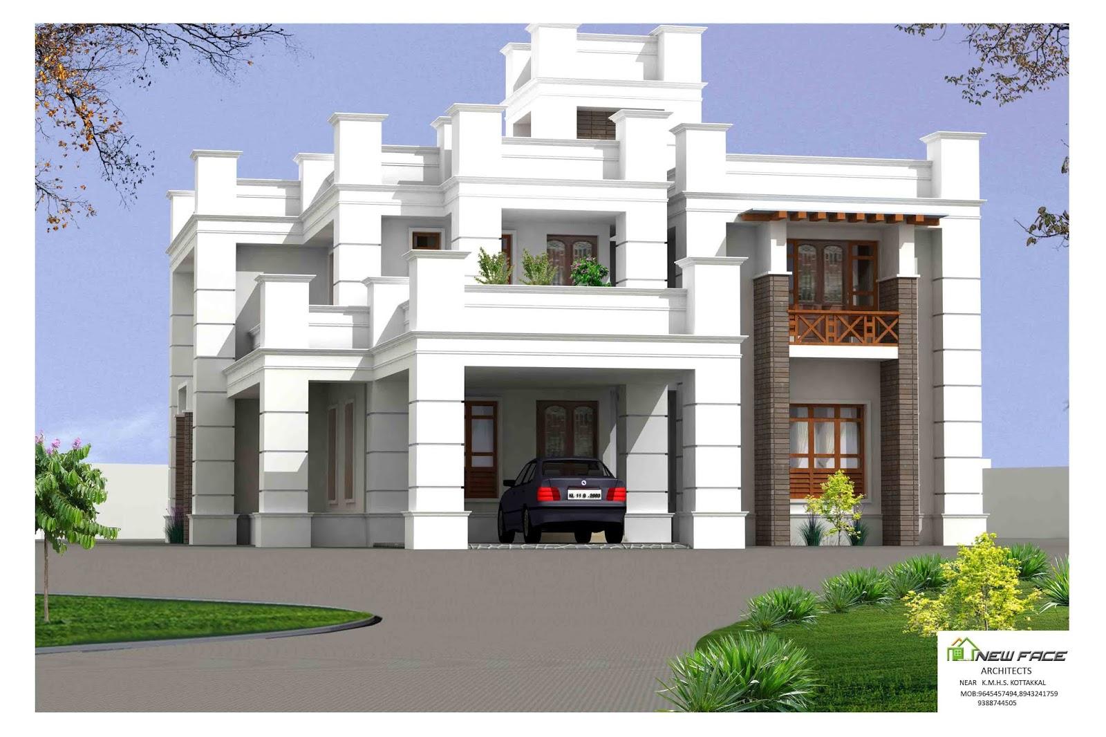 76 Lakh 4 BHK 3550 sq ft Kottakkal Villa