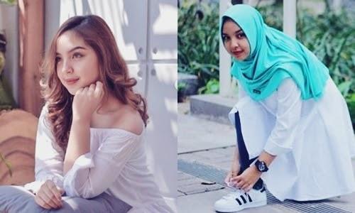 Biodata Nadhira Septamara Si Finalis Indonesia Idol Mirip Ashanty