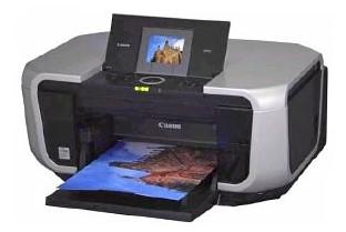 Imprimante Pilotes Canon PIXMA MP810 Télécharger