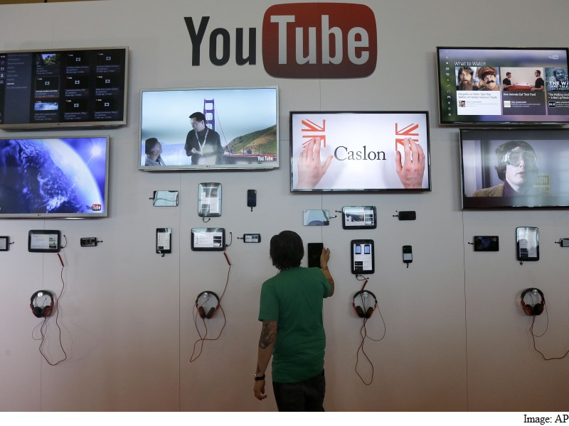 SC Say Federation involved in Pakistan YouTube ban case