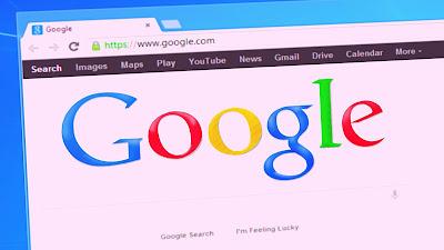 Google Chrome Aplikasi Wajib