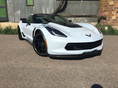 2018 Corvette Z06 Carbon 65 for sale at Purifoy Chevrolet