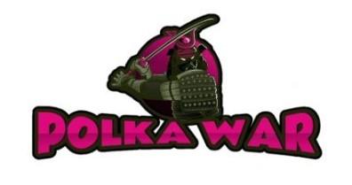 Gambar Logo PolkaWar (PWAR) Cryptocurrency