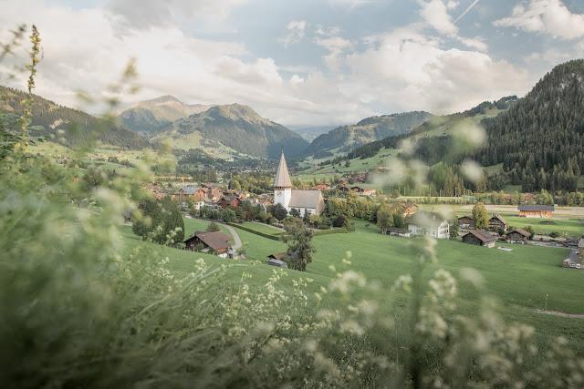 Gstaad (Photo Destination Gstaad / Melanie Uhkoetter)