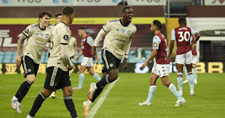 Aston Villa set to be Manchester United only opponent in pre-season friendly  ahead of new season