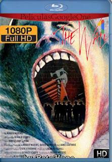 Pink Floyd: El muro [1982] [1080p BRrip] [Subtitulada-Inglés] [GoogleDrive]