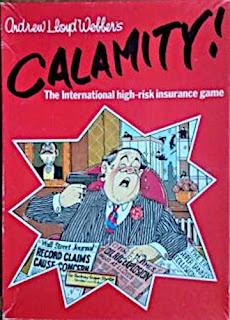 Games Workshop Calamity
