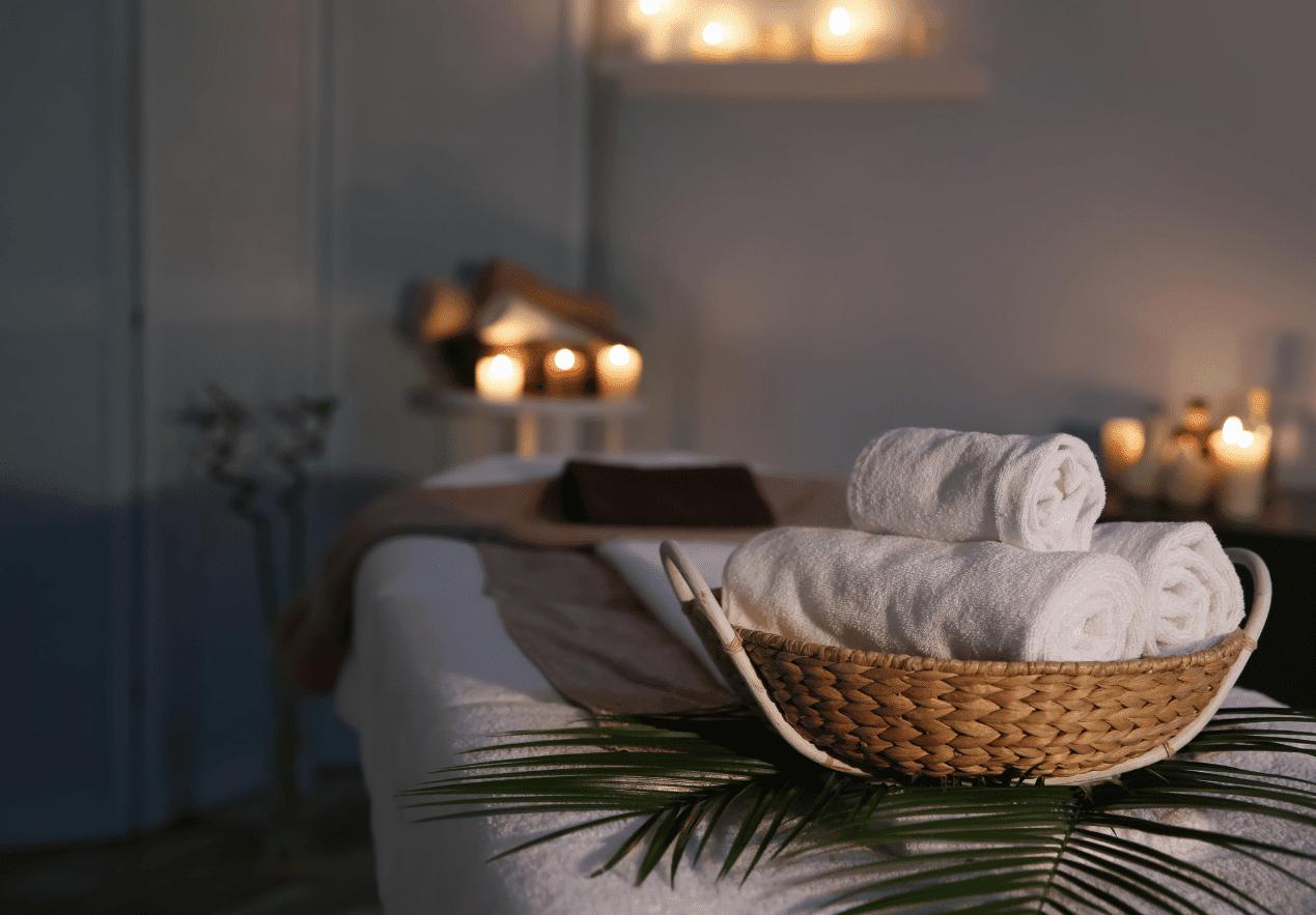 Bali: СПА и массаж, СПА-салон Одесса