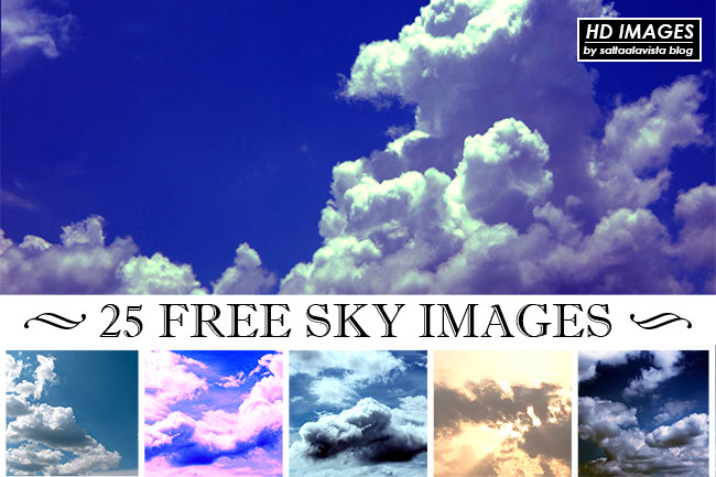 25 Sky Images | Free Stock Images by Saltaalavista Blog