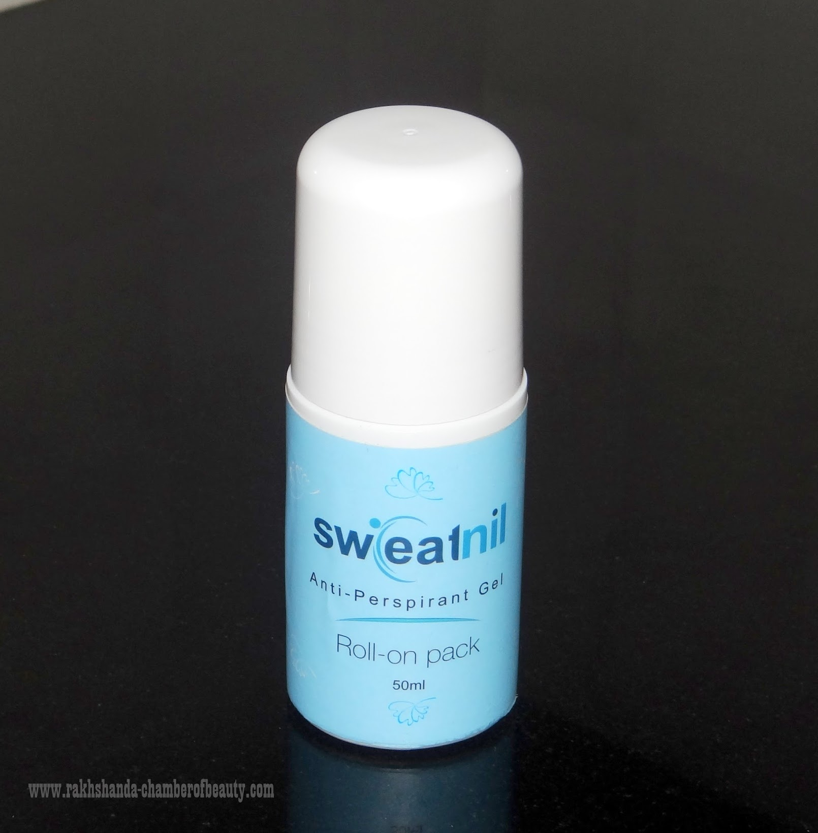 Sweatnil Antiperspirant Gel Roll on- review, photos & price in India, Ethicare Remedies, Indian beauty blogger, Chamber of Beauty