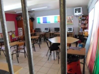 Facilities at Khayalethu Youth Centre