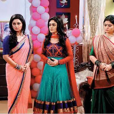 Sinopsis Uttaran ANTV Episode 181