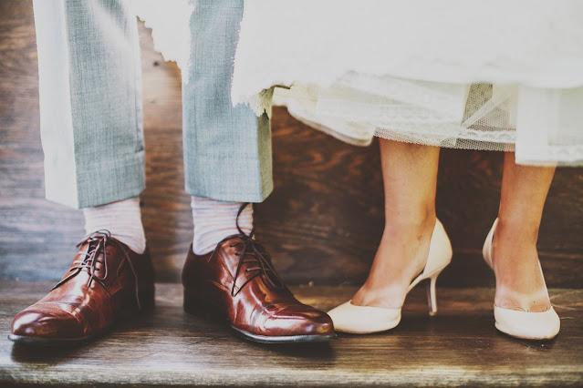 tentang pernikahan