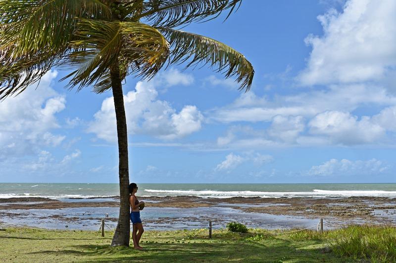 Pousadas em Guarajuba Bahia