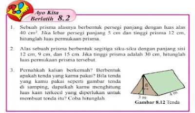 Kunci-Jawaban-Matematika-Ayo-Berlatih-8.2-Kelas 8-Halaman-144-145