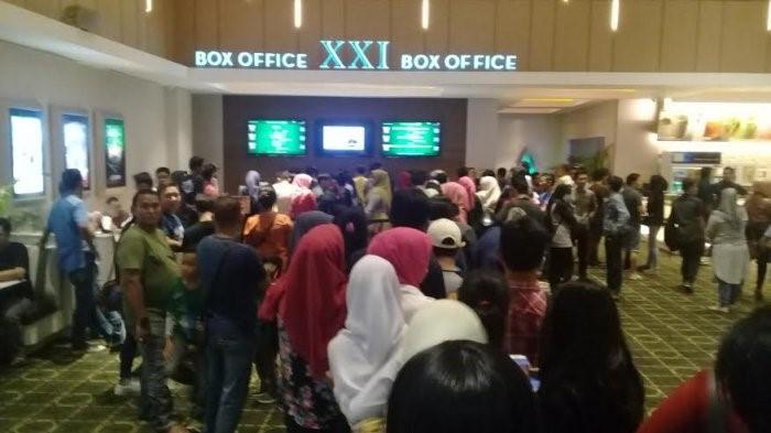 Bioskop Mewah di Makassar