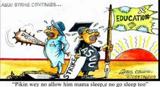 asuu strike latest news updates