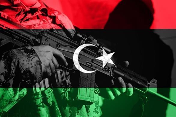 Νέα φάση της Λιβυκής κρίσης;