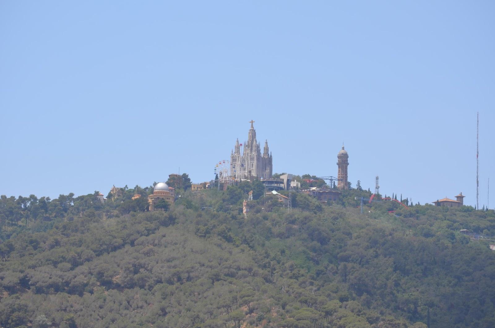 Onde andar de bike em Barcelona