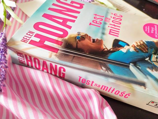 Wydawnictwo Muza: Helen Hoang - Test na miłość