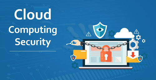 How Cloud Security works?