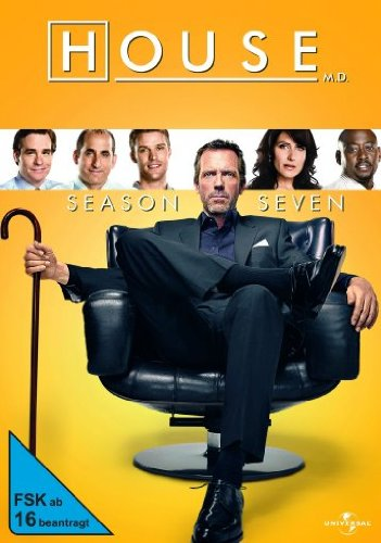 House Episodenguide