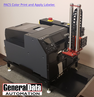 PCT5 Color Printer/Applicator