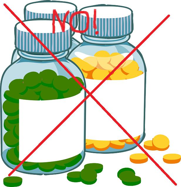 farmaci da banco che causano perdita di peso