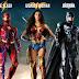 Justice League(2017-Review)