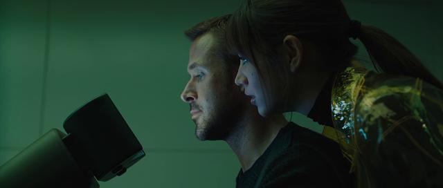 Blade Runner 2049 (2017) Dual Audio [Hindi-English] 720p BluRay ESubs Download