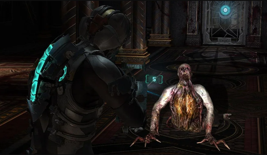 Rumor: EA will resurrect Dead Space