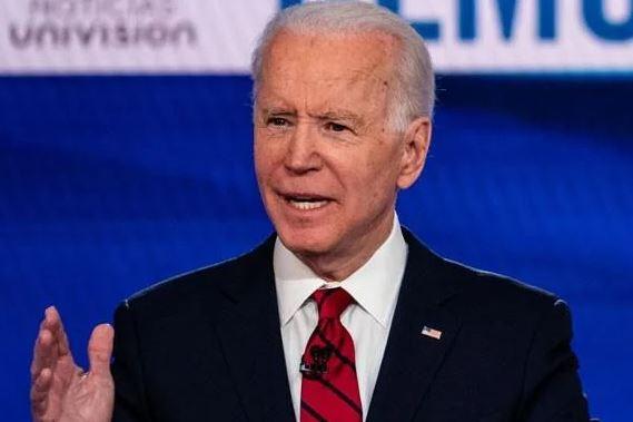 US Presidential Candidate Joe Biden Calls For Lifting Of Sanctions On Kashmiris