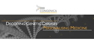 Congenica To Revolutionize The Diagnosis Of Rare Genetic Diseases