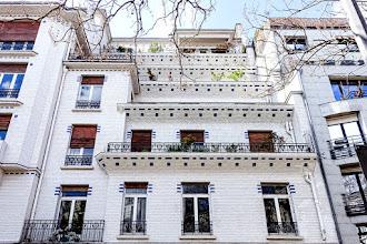 Paris : 26 rue Vavin, un immeuble Art Déco revêtu de céramique signé Henri Sauvage et Charles Sarazin - VIème