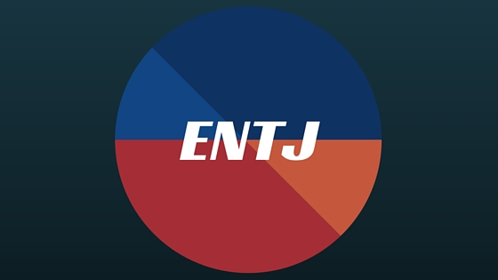 The Research & Ramblings of a Blonde INTJ: MBTI: ENTJ
