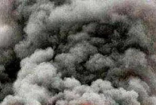 JUST IN: Twin Suicide BOMBERS Hit University of Maiduguri, Score Feared Dead