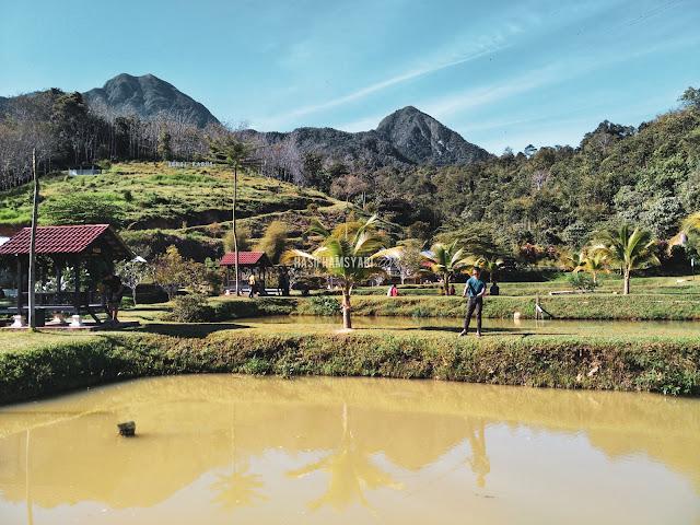 Denai Kabus Agro Farm & Adventure Resort
