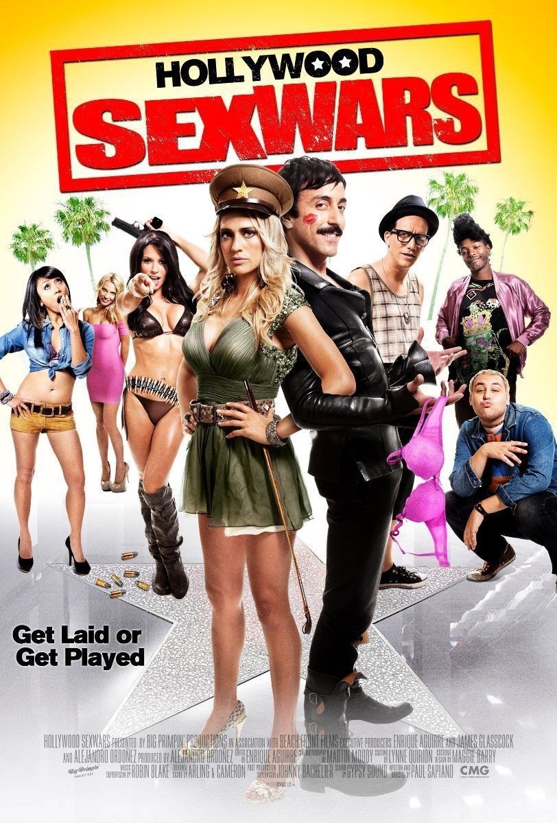 Nonton Film Online Hollywood Sex Wars (2011)
